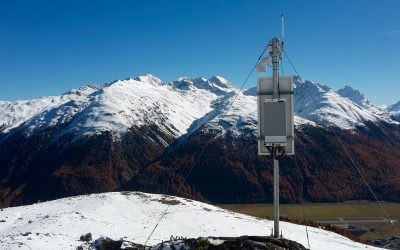 Finding the optimal monitoring location