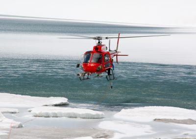Gletscherseen Plaine Morte