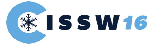 ISSW 16