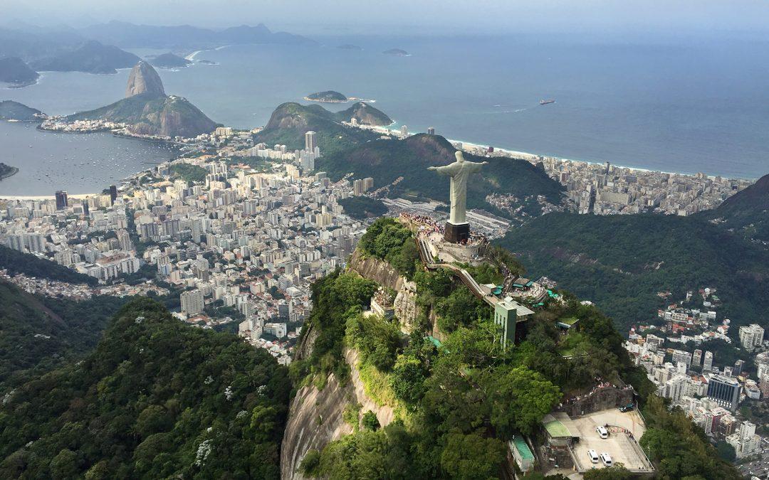 Geoprevent in Brazil