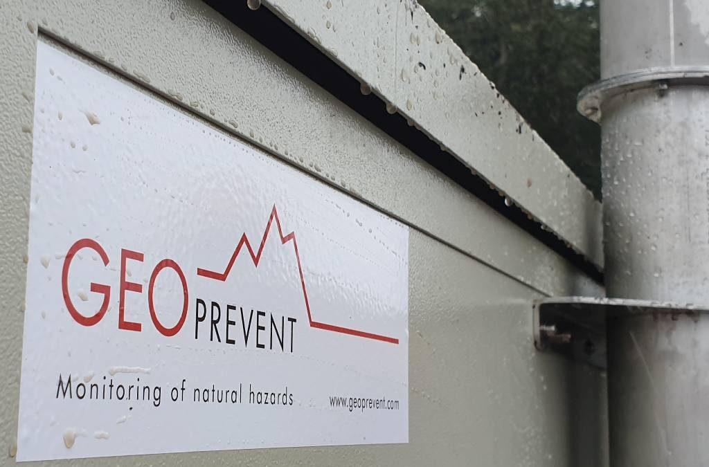 Geoprevent now part of Hexagon