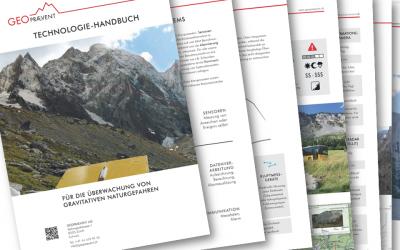 Technologie-Handbuch: Überwachung von Naturgefahren